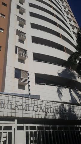 Condomínio Residencial Miami Garden