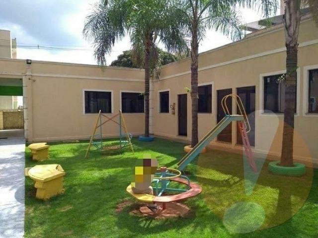 Locação - Apartamento Resd. Amazonas - Foto 12