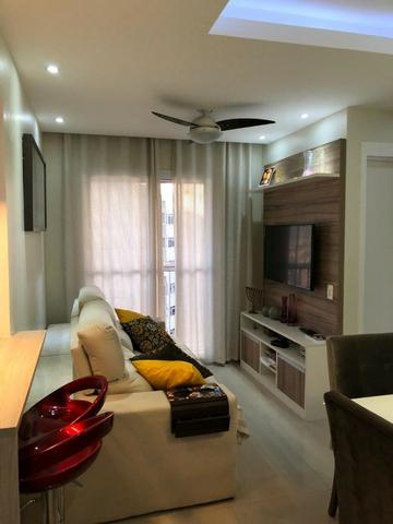 Apartamento, Condomínio Carioca Residencial, Del Castilho, 2 quartos