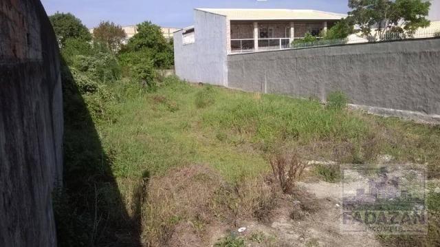 Terreno à venda, 516 m² por R$ 590.000,00 - Boqueirão - Curitiba/PR - Foto 5
