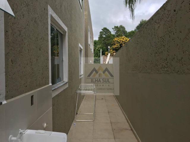 Apartamento com 2 dormitórios à venda, 54 m² por r$ 225.000,00 - campeche - florianópolis/ - Foto 11