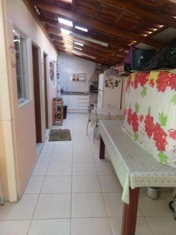 Sobrado para alugar, 116 m² por r$ 2.350,00/mês - xaxim - curitiba/pr - Foto 12