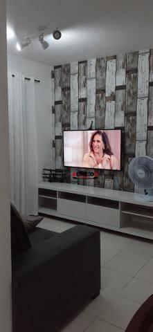 Apartamento com excelente preço no ecoparque- br 316 - Foto 3