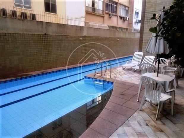 Apartamento à venda com 2 dormitórios em Leblon, Rio de janeiro cod:862652 - Foto 17