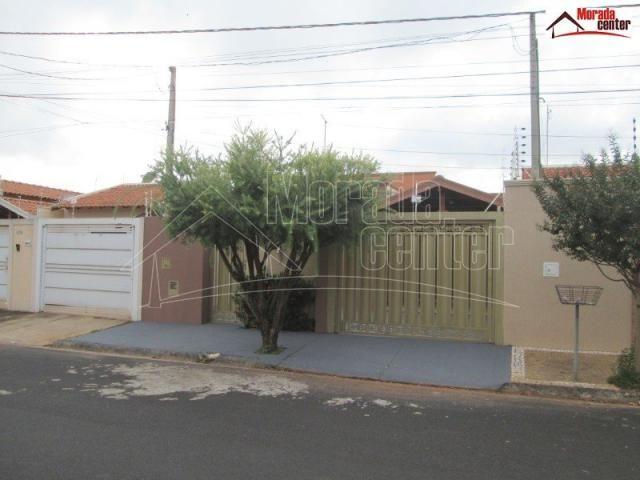 Casas na cidade de Araraquara cod: 8178