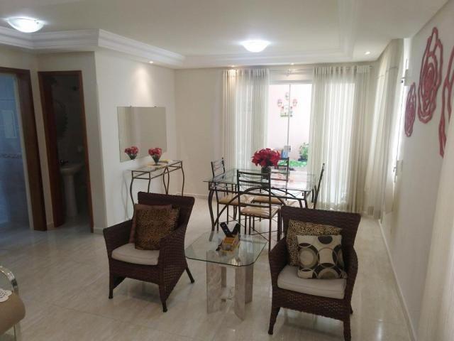 Sobrado para alugar, 116 m² por r$ 2.350,00/mês - xaxim - curitiba/pr - Foto 3