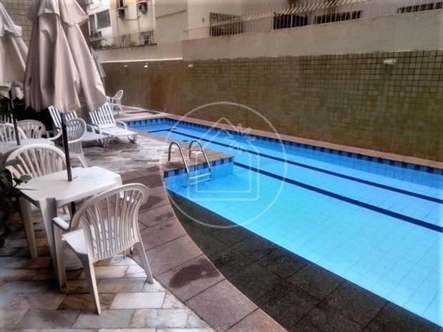Apartamento à venda com 2 dormitórios em Leblon, Rio de janeiro cod:862652 - Foto 18