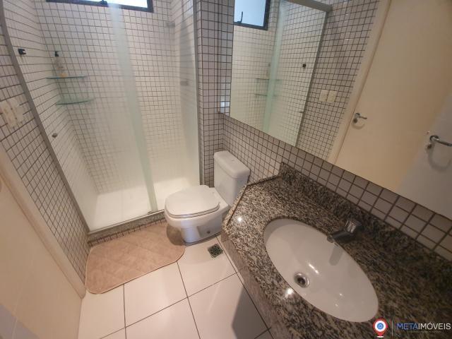Apartamento 128 m² | 03 suites | 02 vagas soltas | Fatima - Foto 13