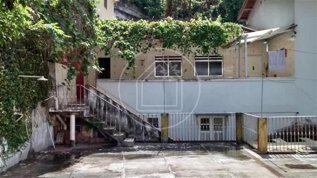 Casa à venda com 5 dormitórios em Botafogo, Rio de janeiro cod:800347 - Foto 8