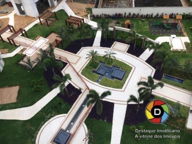 Sports garden residencial. apartamento de 136m². ligue agora! - Foto 14