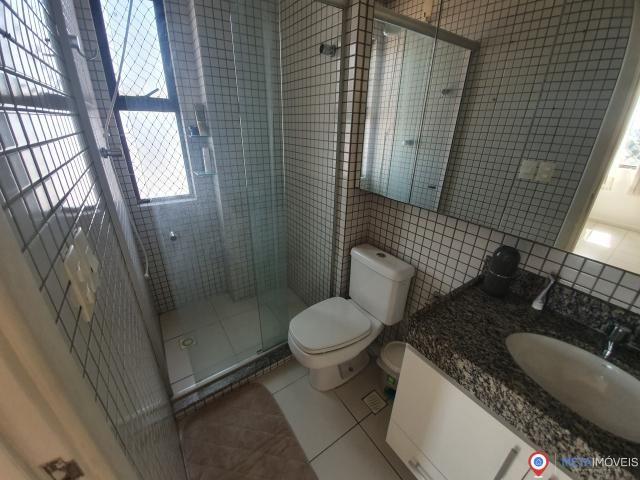 Apartamento 128 m² | 03 suites | 02 vagas soltas | Fatima - Foto 16