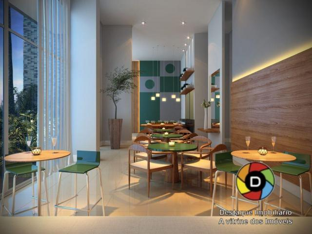 Sports garden residencial. apartamento de 136m². ligue agora! - Foto 9