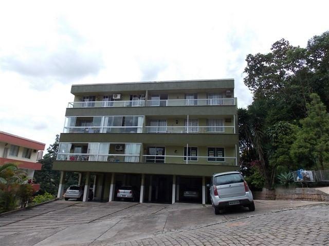 Apartamento para alugar com 3 dormitórios em Atiradores, Joinville cod:L04026