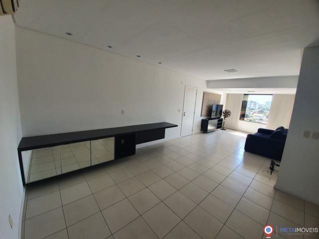 Apartamento 128 m² | 03 suites | 02 vagas soltas | Fatima