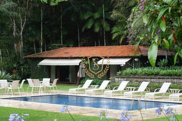 Sítio à venda, 220000 m² por r$ 2.100.000,00 - cascata do imbuí - teresópolis/rj - Foto 5