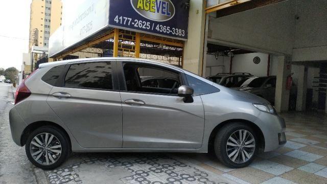 Honda fit ex 1.5 cvt - Foto 12