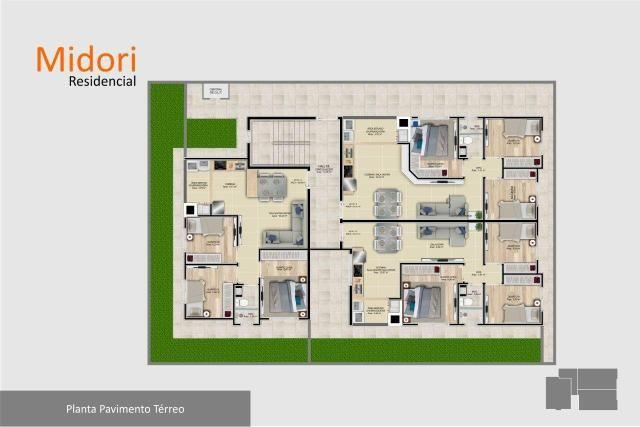 Apartamento 3 dormitórios em São José dos Pinhais - Foto 5