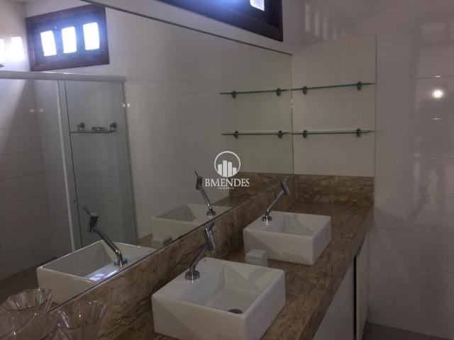 Casa Duplex - 4 suítes - Quintas do Calhau - Foto 9