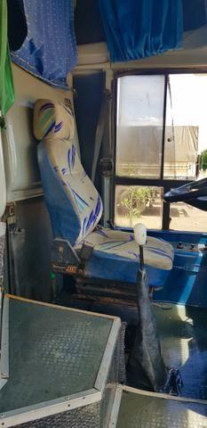 Vendo ônibus O400TRUK - Foto 4