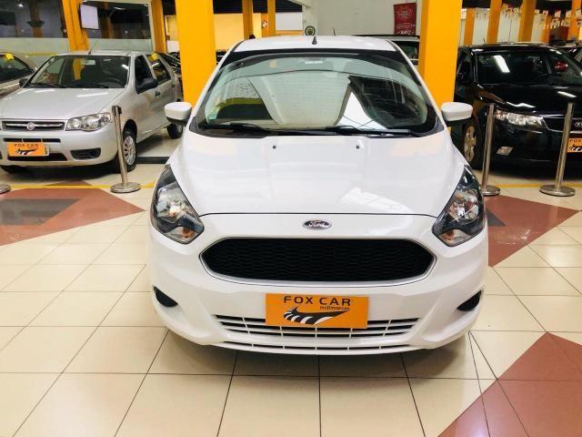 (5085) Ford Ka 2016/2017 1.5 Flex Se - Foto 2