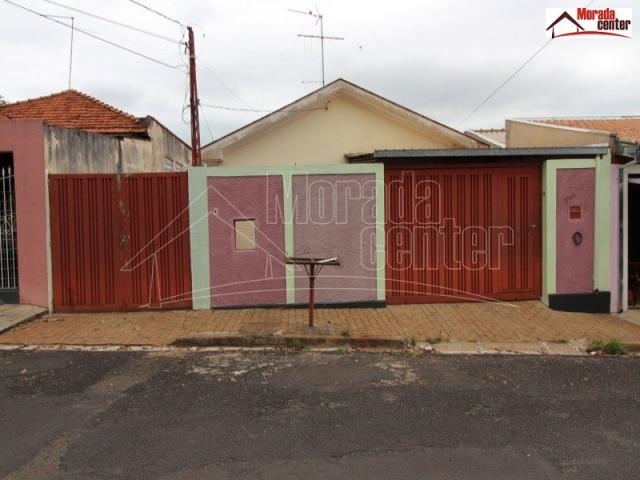 Casas na cidade de Araraquara cod: 9716
