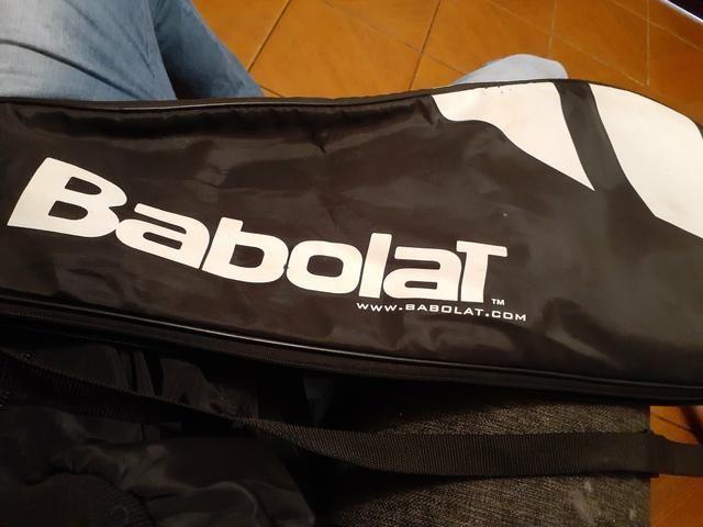 Vendo raquete de tênis! - Foto 3