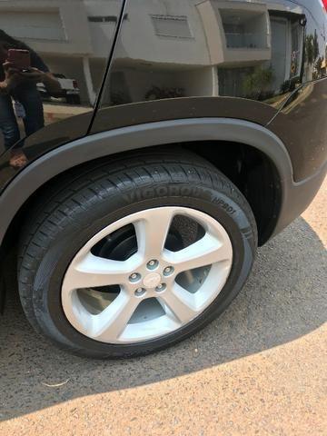 Tracker SUV Chevrolet LTZ Completa - Foto 9