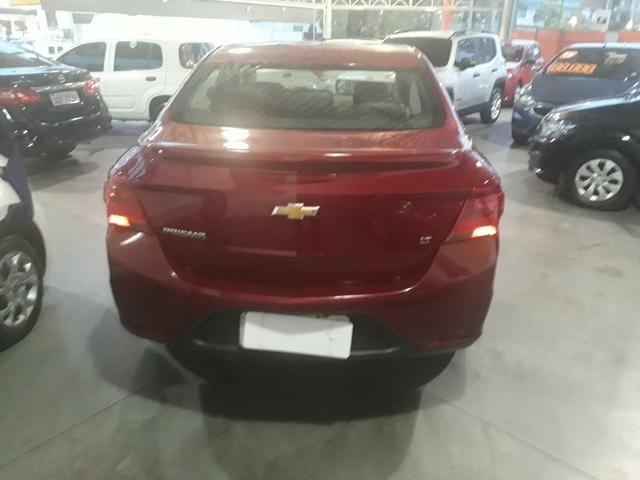 GM Chevrolet Prisma LT 1.4 Completo - Foto 9