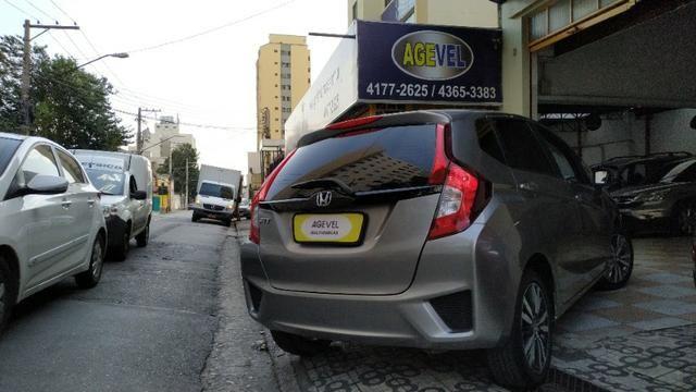 Honda fit ex 1.5 cvt - Foto 7