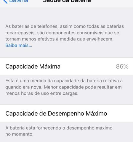 IPhone 8 64GB Cinza Espacial - Foto 2