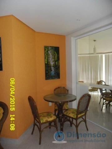 Apartamento à venda com 3 dormitórios em Praia brava, Florianópolis cod:480 - Foto 17
