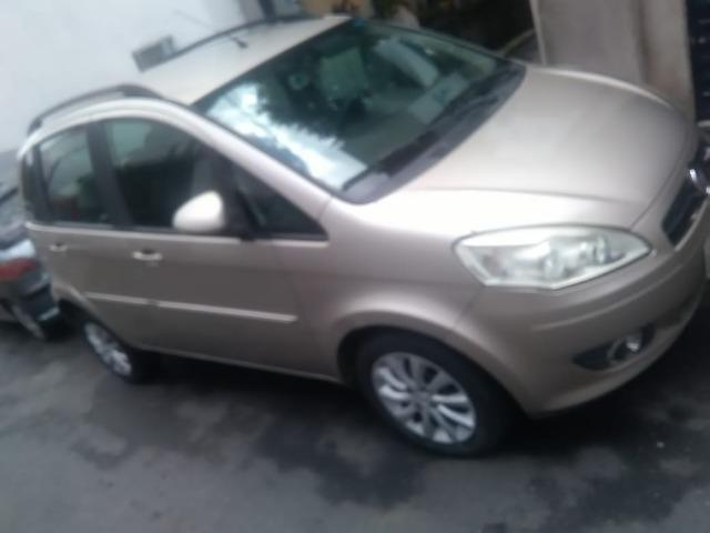 Carro Fiat ideia - Foto 3