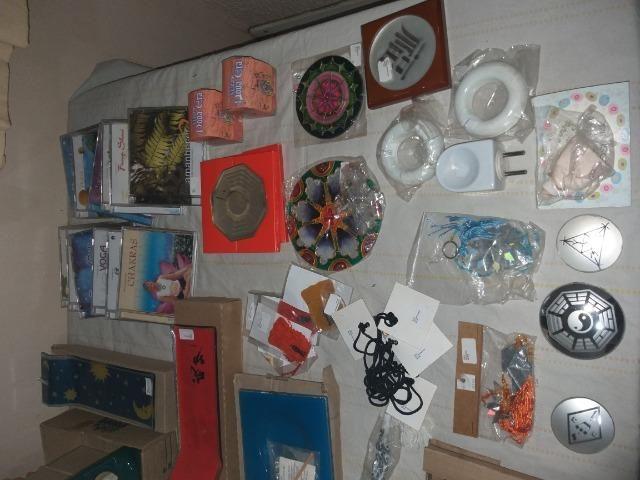 Vendo ou troco Produtos novos para loja esotéricos - Foto 6