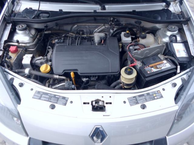 Renault Sandero Expression 1.0 Flex - Foto 4