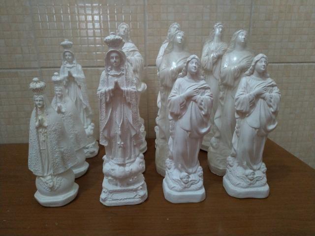 Imagens de Nossa Senhora