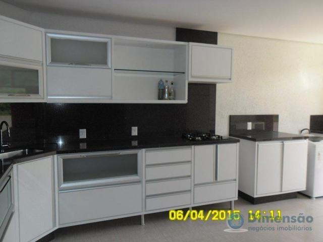 Apartamento à venda com 3 dormitórios em Praia brava, Florianópolis cod:480 - Foto 13