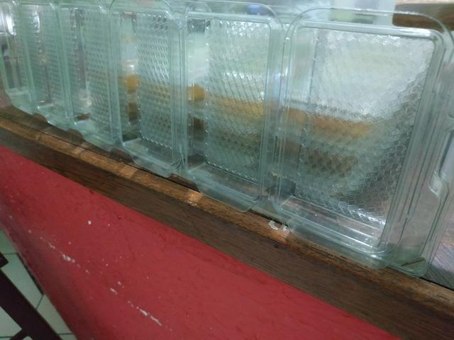 Favos de mel ,feito pelas abelhas direto na bandeja!! florada silvestre - Foto 4