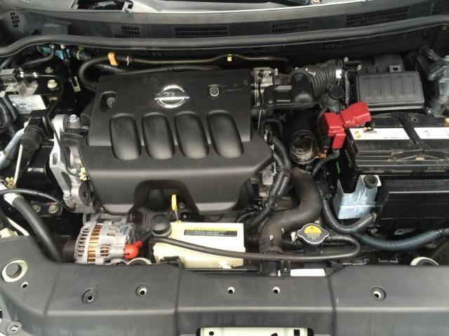 Sucata Nissan Tiida Sedan 2011/2012 - Venda De Peças - Foto 4