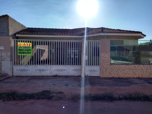 Vendo Casa Nova na entrada Principal de Formosa GO - Foto 8
