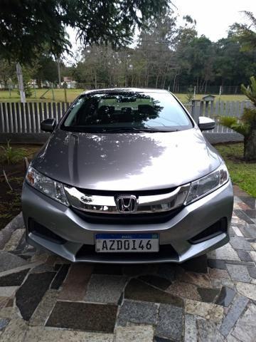 Honda City CVT 1.5 LX