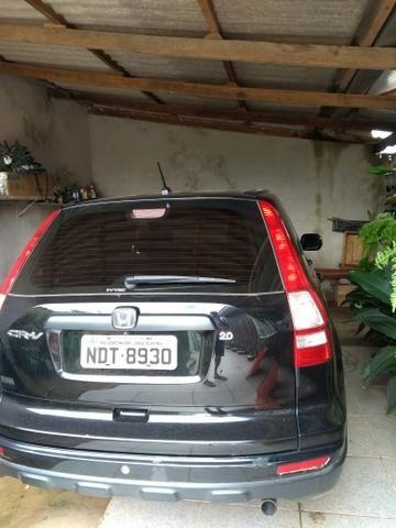 CRV LX 2010 Aut - Foto 4