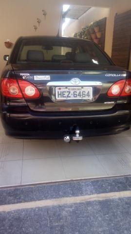 Corolla seg 2007 modelo 08