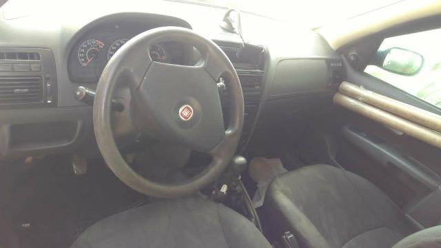 Vendo um Siena 2010 modelo 2011 baixei o preço - Foto 5