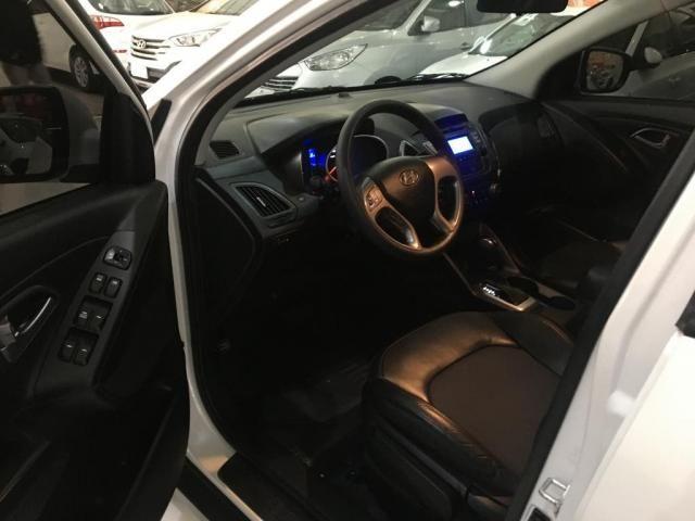 IX35 2018/2018 2.0 MPFI GL 16V FLEX 4P AUTOMÁTICO - Foto 6