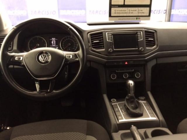 Volkswagen Amarok Trendline Cd 2.0 Tdi 4x4 Dies Aut 2018 Diesel - Foto 19