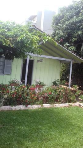 Vendo Terreno com casa Rua Paraná 462,5m² próximo a Prefeitura - Foto 6
