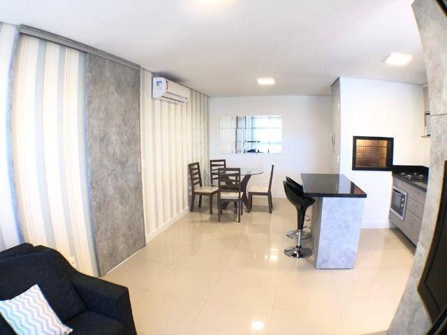 Apartamento dois dormitórios c/ piscina. - Foto 5
