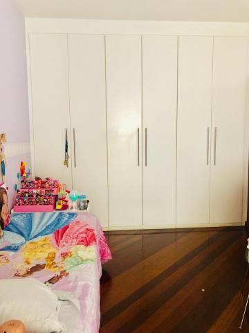 Apartamento 310m² - com 4 dormitórios para locação, 310 m² - Bairro Jardim - Santo André - Foto 8