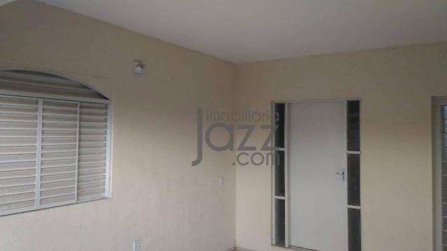 Casa com 4 dormitórios à venda, 130 m² por R$ 215.000 - Parque Nova Veneza/Inocoop (Nova V