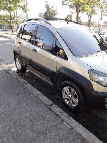FIAT IDEIA ADV COMPLETAO BANCO DE COURO - Foto 4